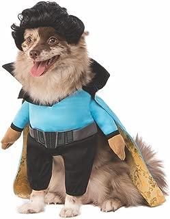 Best luke skywalker pet costume Reviews