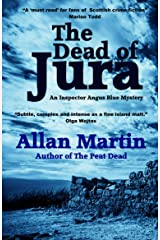The Dead of Jura (Inspector Angus Blue Book 2) Kindle Edition