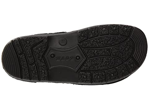 Eiger Leatherfrench Rôti Naot Remise Noir Texturé Cuir wYxnqvBZv6