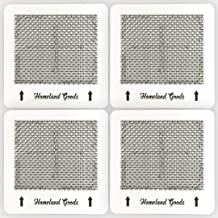 Felji 4 Ozone Plates for Alpine Ecoquest Living Air Healthy Living Purifiers
