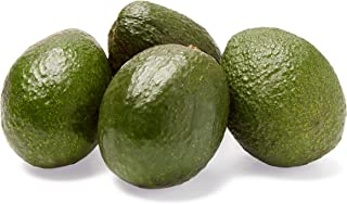 Bagged Hass Avocados, 4 ct Small
