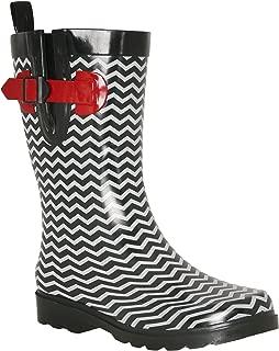 Best capelli mid calf rain boots Reviews