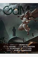 Grimdark Magazine Issue #20 Kindle Edition