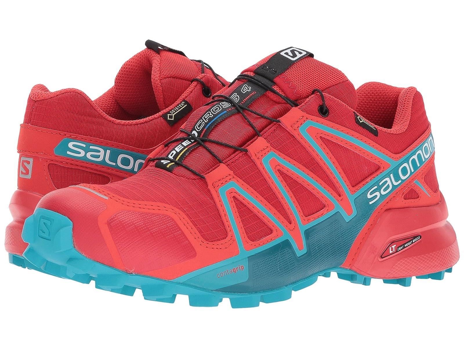 Salomon Speedcross 4 GTXAtmospheric grades have affordable shoes