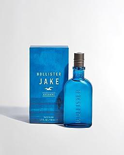 Hollister Jake ParfumEAU DE COLOGNE 50ml for MEN