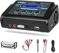 LiPo Charger Lipo Battery Balance Charger RC Charger RC Car Battery Charger Discharger..