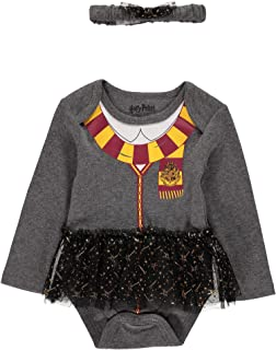 Baby Girl's Creeper Tutu Short Sleeve Baby Bodysuit 0-9...