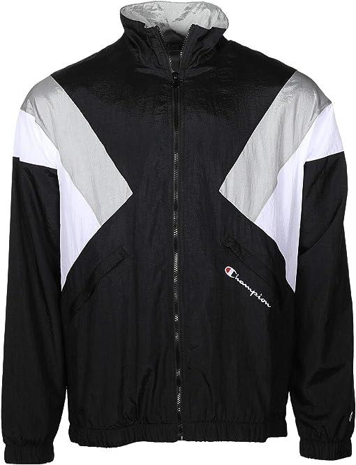 Black/Silverstone/White