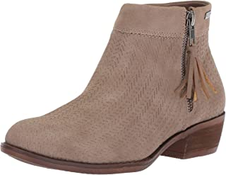 Roxy Brylee Ankle Bootie Boot womens Fashion Boot
