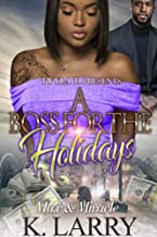 A Boss For The Holidays : Max & Miracle