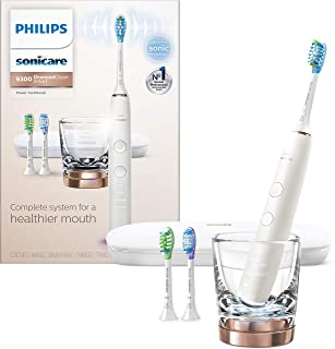 Philips Sonicare DiamondClean Smart 9300 Rechargeable...