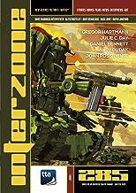 Interzone #285 (January-February 2020): New Science Fiction and Fantasy (Interzone Science Fiction and Fantasy Magazine)
