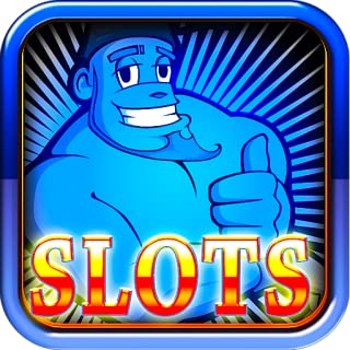 Genie Line Jackpot Slots The Great giant Slot Machine for Kindle Free Vegas Casino Free Games HD Deluxe for Kindle Download free casino app, play offline whenever, without internet needed or wifi required. Best video slots game new 2015