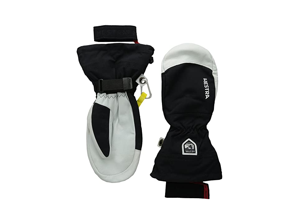 Hestra - Hestra Army Leather Heli Ski Mitt