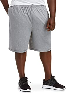 Amazon Essentials Men's Big & Tall Tech Stretch Short fit by DXL