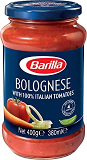 Barilla Bolognese Sauce 400g