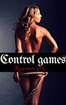 Control Games (English Edition)