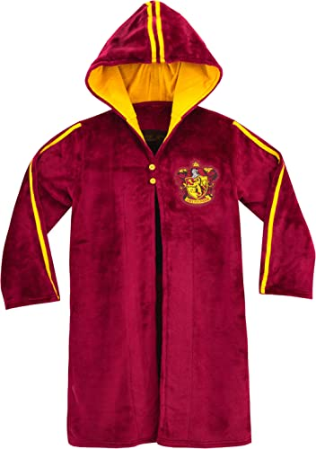 HARRY POTTER - Robe de Chambre - Hogwarts - Garçon