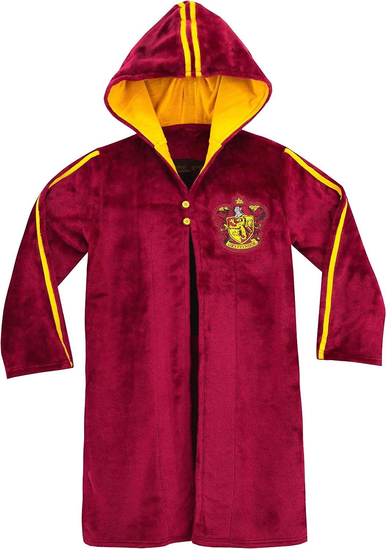 Harry Potter Boys' Hogwarts Robe: Clothing, Shoes & Jewelry