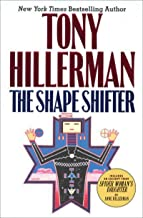 The Shape Shifter (A Leaphorn and Chee Novel Book 18)