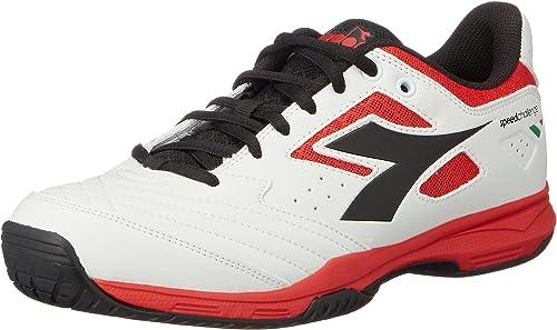 Diadora S.Challenge 2 SG, Chaussures de Tennis Mixte Adulte