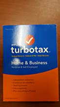 turbotax home and business 2015