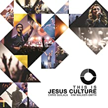 Your Name Is Glorious (Live) [feat. Kim Walker-Smith]