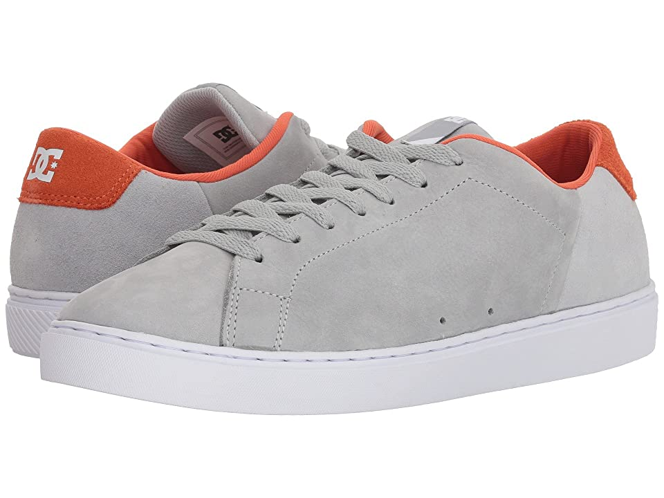 DC Reprieve SE (Grey/Orange) Men