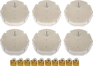 Dorman OE Solutions 10-0200F Instrument Cluster Repair Kit