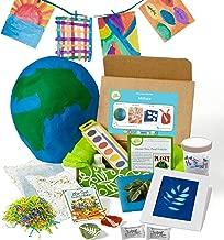 Green Kid Crafts - Monthly STEAM Subscription: Junior Box