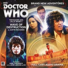 Best dr who radio drama Reviews