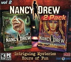 Legacy Interactive Aag: Nancy Drew 2 Pack, Vol 2