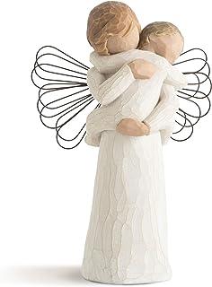 Enesco Figurillas Decorativas con diseño Willow Tree,