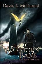 The Warrior's Bane (War for the Quarterstar Shards Book 1)