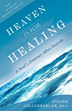 Heaven is for Healing: A Soul's Journey After Suicide