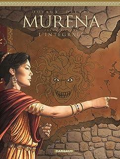 MURENA - INTEGRALE 1