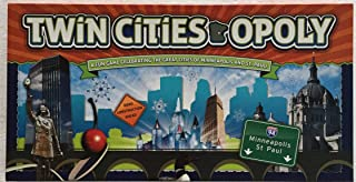 Games by James Twin Cities Opoly