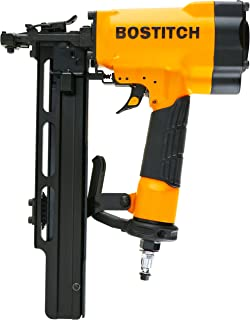 BOSTITCH 651S5 7/16-Inch by 2-Inch Stapler