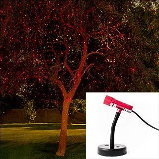 Crimson Stars (Red) Illuminator Laser Light 3.0 Series (Discontinued by Manufacturer)