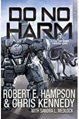 Do No Harm (The Omega War Book 9) Kindle Edition