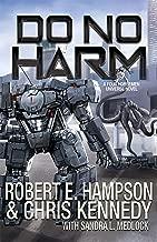 Do No Harm (The Omega War Book 9)