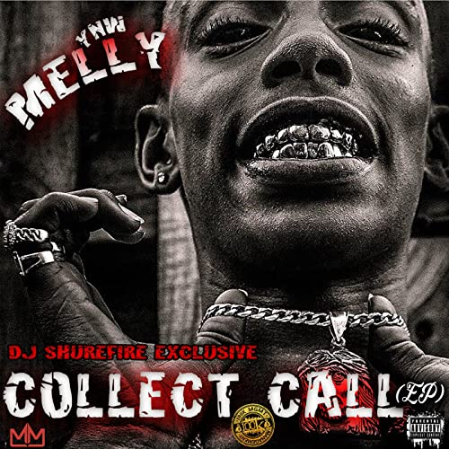 Collect Call EP [Explicit] by YNW Melly on Amazon Music