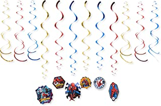 Marvel Spider-Man Webbed Wonder Swirl Value Pack