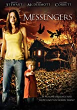Best the movie the messengers horror Reviews