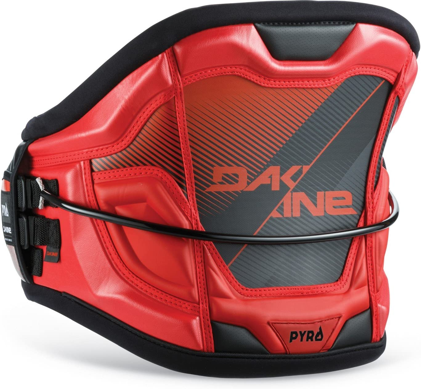 Sale price Dakine Men's Pyro Reservation Kiteboard Red XS Harness