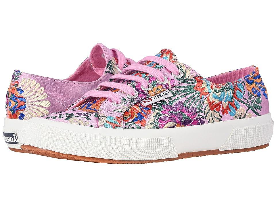 Superga 2750 Korelaw Sneaker (Pink) Women