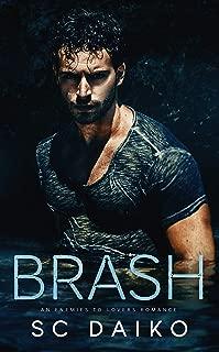 BRASH: A Standalone Novel (Mafia Light Book 3)