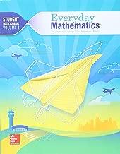 Best everyday mathematics 5th grade math journal Reviews
