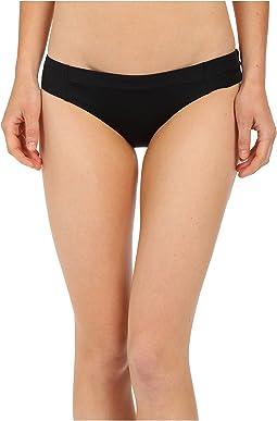 Vitamin A Swimwear - Adriana Hipster Bikini Bottom