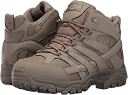 Merrell Work - Moab 2 Mid Tactical Waterproof
